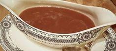 Portsaus; Een romige saus bij goed vlees | Lekker Tafelen