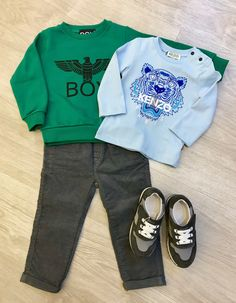 Boy London or Kenzo Tiger? FOR INFO: WWW.QUA-QUA.IT 📧quaqua.monza@gmx.com 📱Wechat/微信:pelvino_milano . Join us on FB: https://m.facebook.com/quaqua.monza/ . #Дети #Детскаяодежда #儿童 #儿童衣服 #chic #supergirl #fashion #luxury #elegant #glamour #littlegirl #gre #white #outfit #luxurykids #fashionkids #kidsclothes #childrenswear #shoppingonline #buynow #shopping