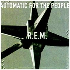 Best REM album.  Nothing can hide my love of full string sections in popular music and this album has it in spades.