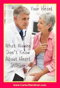 Medical emergency warning for women's heart health. Protect your body - 1 Protandim a day eliminates oxidative stress 24/7. Your heart will love you.