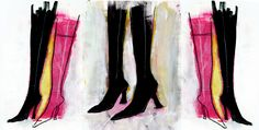 everyone at the party Boots, Outdoor Decor, Party, Home Decor, Crotch Boots, Decoration Home, Room Decor, Shoe Boot, Parties