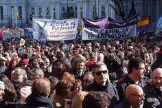 #31E Marcha del cambio - Podemos (26) Autor: Vicente Nadal 31/01/2015