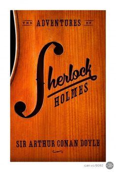The Adventures of Sherlock Holmes by Jon Cain