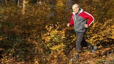 Six seconds of exercise 'can transform health' | Short six-second bursts of vigorous exercise have the potential to transform the health of elderly people, say researchers in Scotland.  A pilot study involving 12 pensioners showed going all-out in very short bursts, reduced blood pressure and improved general fitness over time.