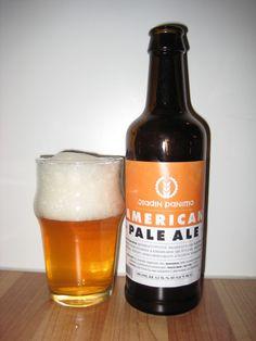 Stadin panimo American Pale ale 4,5%  pullo
