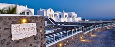 GREECE CHANNEL   Thermes Luxury Villas - Greece