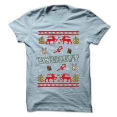 Christmas EVERETT ... 999 Cool Name Shirt ! - #gift card #man gift. SATISFACTION GUARANTEED => https://www.sunfrog.com/LifeStyle/Christmas-EVERETT-999-Cool-Name-Shirt-.html?68278