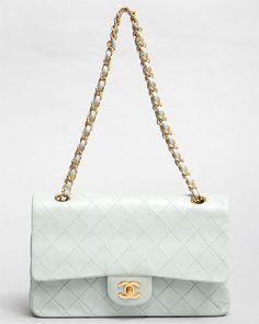 4d68cfa74758 96 beste afbeeldingen van Ode to 2.55 - Chanel handbags, Clutch bag ...