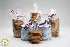 Verse Goudse Stroopwafels in Oud Hollands blik. | Online Kopen | GoudseKaasShop.nl