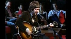 Noel Gallagher - The Importance Of Being Idle (Live at The Chapel, Melbo...