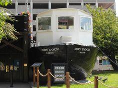 Dry Dock Pub - Leeds