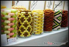 South Korea Tour (Day 7) - Kimchi DIY ▪ Tteok museum