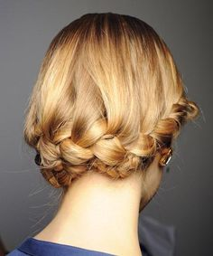 nice braid trenzas originales