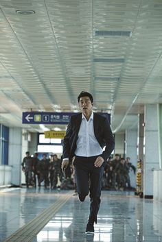 (not mine via tumblr) Train to Busan