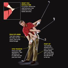 Build a Repeating Swing Tips And Tricks, Golf Videos, Golf Instruction, Perfect Golf, Golf Training, Golf Lessons, Golf Gifts, Golf Accessories, Golf Fashion