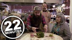 22 Minutes: Pop-up Celebrity Chef