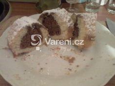 Velmi chutná a nadýchaná bábovka. Vareni.cz - recepty, tipy a články o vaření.