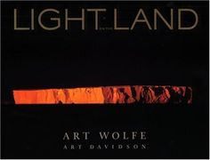 Light on the Land (Earthsong Collection) by Art Davidson.