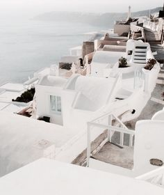 Santorini is a volcanic island in the Cyclades group of the Greek islands. Places Around The World, Oh The Places You'll Go, Travel Around The World, Places To Travel, Places To Visit, Mykonos, Imerovigli Santorini, Skiathos, Dream Vacations