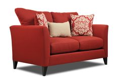 Tegan Loveseat