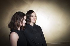 Marion Cotillard Photos Photos - (L-R) Marilyn Lima and Marion Cotillard attend the Cesar Revelations 2017' Photocall at the Salon Chaumet on January 16, 2017 in Paris, France. - 'Cesar - Revelations 2017' Photocall And Cocktail Dinner At In Paris