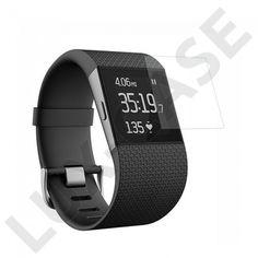 Fitbit Surge Arc Edge 0.3mm Screen Protector - GRATIS FRAKT!