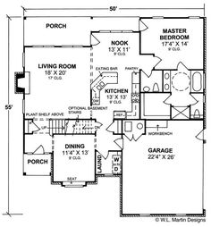 Awesome Country, French, Traditional, Wheelchair Accessible House Plans   Home  Design Barstow # 5455
