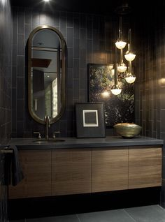 like these darker tones ~ Great pin! For Oahu architectural design visit http://ownerbuiltdesign.com