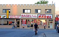 Beaubien Bagel - Rosemont, Montreal