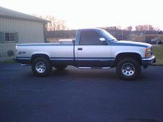 Chevy Pickup Trucks, Gm Trucks, Chevrolet Trucks, Chevy Stepside, Chevy Pickups, Silverado 1500, Chevy Silverado, 66 Impala, Speed Racer