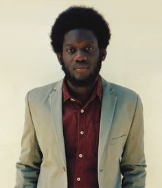 MICHAEL KIWANUKA - Love & hate (2016) http://www.woodyjagger.com/2016/09/michael-kiwanuka-love-hate-2016.html