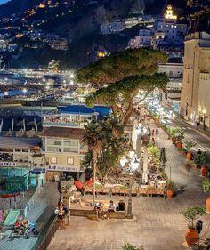 Stunning shot of Amalfi coast! #Amalficoast #Photography #Travel #Italy