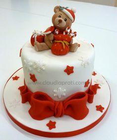 amazing christmas cake