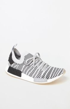 adidas NMD_R1 STLT Primeknit Shoes