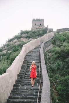 In China, Shanghai, Peking, Victoria, Travel Outfits, Building, Great Wall Of China, Skyscraper, Viajes