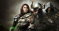 The Elder Scrolls Online: Tamriel Unlimited - Xbox One Elder Scrolls Skyrim, The Elder Scrolls Online, Elder Scrolls Games, Wallpaper Online, Hd Wallpaper, World Of Warcraft, Xbox One, Cs Go Wallpapers, Wallpapers Android