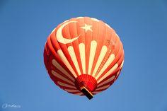 Cappadocia Balloon Turkey