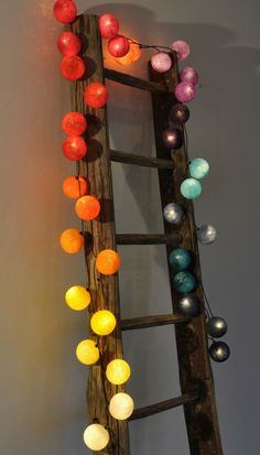 Lichtslinger - Happy Lights Regenboog | Happy Lights | Gras onder je voeten