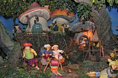 11/21 | Photo de l'attraction Hey Bos Van Plop située à Plopsaland de Panne (Belgique). Plus d'information sur notre site www.e-coasters.com !! Tous les meilleurs Parcs d'Attractions sur un seul site web !!