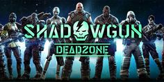 Shadowgun Deadzone Hack Cheat Online Money and Gold  Shadowgun Deadzone Hack Cheat Online Generator Money and Gold Unlimited I am sure that this new ShadowGun DeadZone Hack Online Trick is exactly what you were looking for. You need to know that it will be working well. You will see that this game is pretty great. You will have to combat against... http://cheatsonlinegames.com/shadowgun-deadzone-hack/