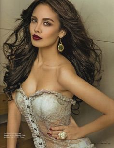 Megan Young Miss World Philippines 2013 photo Megan Young, Filipino Models, Miss World 2013, Philippine Women, Stunning Brunette, Filipina Beauty, Young Fashion, Beauty Pageant, Fashion Images