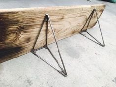 Metal-prism-Shelf-Brackets-Industrial-style-1-x-pair-made-by-THE-IRON-MILL-UK