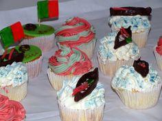 borgata lerici cupcakes