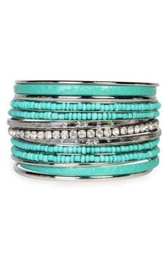 »✿❤Tiffany Blue❤✿« Love turquoise jewelry!