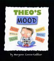 Theo's Mood by Maryann Coccoa-Leffler