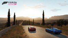 Forza Horizon Wallpaper  x