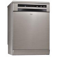 Lave vaisselle pose libre - 13 Couverts - Largeur 60 cm - Classe énergétique A+ - Niveau sonore 48 dBa - 6 Programmes dont Eco - Système autoclean - Consommation d'eau par cycle : 12L -