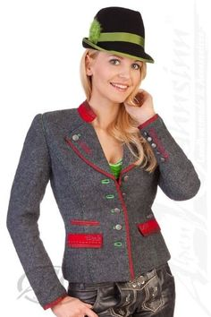 Damen Trachten Walkjacke - PÄHL -, Größe 46 Spieth & Wensky GmbH http://www.amazon.de/dp/B00BQYTVEK/ref=cm_sw_r_pi_dp_XncGub1NPAECM