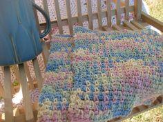 Good Old Fashioned CrochetDishcloths