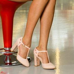 Pantofi cu Toc XKK150B Pink Mei Prom, Shoes, Senior Prom, Zapatos, Shoes Outlet, Footwear, Shoe
